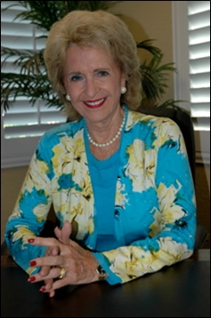 Sara Trollinger, Founder of National House of Hope