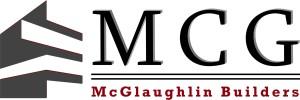 Logo McGlaughlin Builders